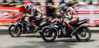 """Honda Dream Cup 2018 Siap """"Libas"""" Sirkuit Sabaru Palangkaraya"""