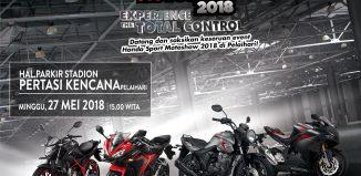 Honda Sport Motoshow 2018