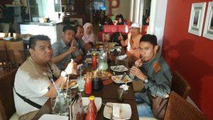Pree Gathering