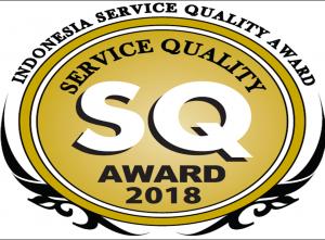 Logo SQA 2018