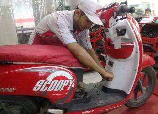 Siswa SMK Binaan Honda, Lulus Siap Hadapi Dunia Kerja