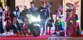 Akhir Tahun, Honda Kejutkan Konsumen Dengan Hadiah Umroh