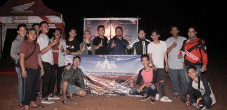 Honda Bikers Camp: Ajang Ramah Tamah Komunitas Sepeda Motor