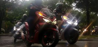 Honda PCX Luxurious Ride, Event Khusus Pecinta Honda PCX 150