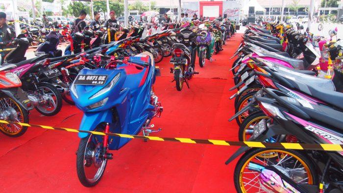 Honda Modif Contest Kembali Digelar, 9 Kelas Modifikasi Siap Diperlombakan