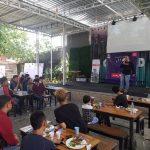 MXGP Roadventure, Ajang Kopdar dan Nonbar Komunitas CRF 150L