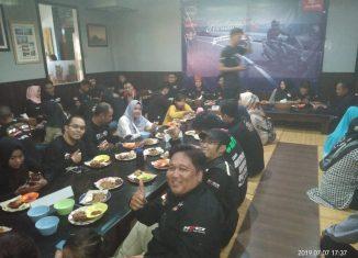 Honda PCX Heritage Trip, Ajang Touring Ke Situs Bersejarah Kalsel