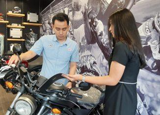 Honda Big Bike Kasi Diskon Gede di Awal 2020