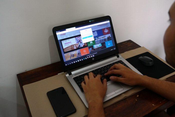 Portal e-Learning Edukasi Satu Hati, Cara Honda Dukung Siswa SMK Belajar di Rumah