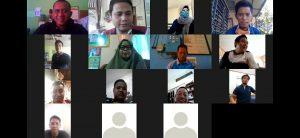 MGMP Online Guru SMK TBSM Honda Kalsel-Kalteng