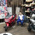 Tetap Gencar Sosialisasi Online, Trio Motor Gelar Webinar Safety Riding